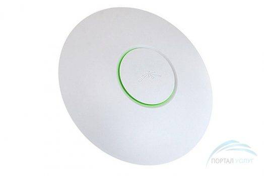 Точка доступа WiFi Ubiquiti UniFi AP Long Range